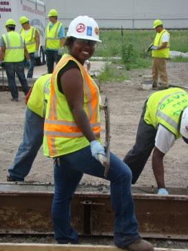 construction image Female
